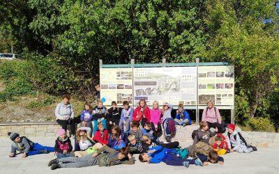 ND 4. razred – Škocjanske jame
