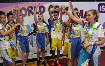 ISF Cool Games, Kijev, Ukrajina, 9. – 13. 11. 2021